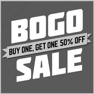 ❤50% OFF 1 item with Bundle of 2 Items❤